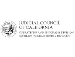 Judicial Council of California logo