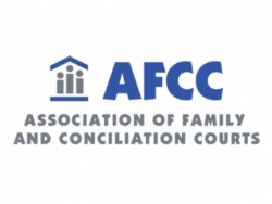 Association of Family and Conciliation Courts Logo