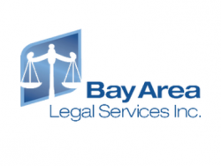 Bay Area Legal Services Logo