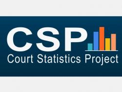 Weblink: The Court Statistics Project (NCSC 2015)