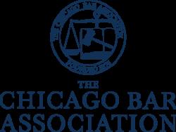 Chicago Bar Association Logo