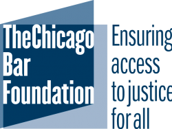 Chicago Bar Foundation Logo