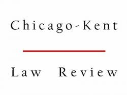 Article: Liberty, Justice, and Legal Automata (Lauritsen 2013)