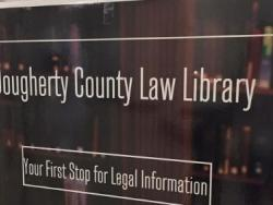 Resource: Georgia - Southwest GA Self-Help Center - County Report (2018)