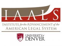 Website: IAALS Unbundling Legal Services Initiatives (IAALS 2018)