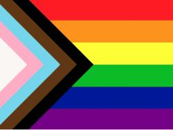 Statement: SRLN celebrates identity and belonging this Pride Month (SRLN 2021)