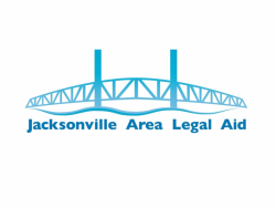Jacksonville Area Legal Aid Logo