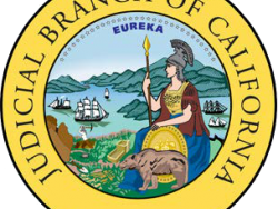 Judicial Branch of California Logo