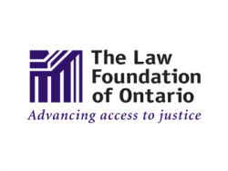 The Law Foundation of Ontario Logo