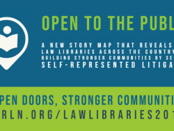 Survey: SRLN Library Working Group National Self-Help in Libraries Survey (SRLN 2019)