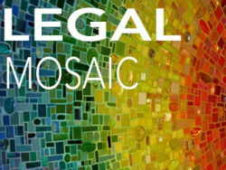 Legal Mosaic Logo
