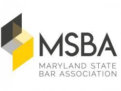 Maryland State Bar Association logo