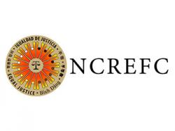 National Consortium on Racial and Ethnic Fairness in the Courts Logo
