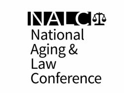 National Aging and Law Conference Logo