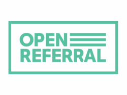 Open Referral Logo