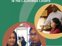 California Strategic Plan for Language Access in the Courts (2015)