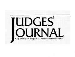 Article: Judicial Techniques for Cases Involving Self-Represented Litigants (Albrecht, Greacen, Hough and Zorza 2003)