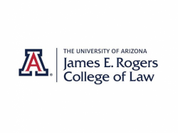 University of Arizona Law School logo
