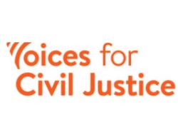 Weblink: Voices for Civil Justice (Voices 2015)