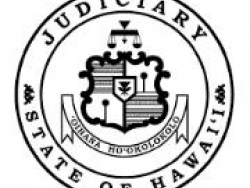 Resource: Hawai'i - Volunteer Court Navigator Pilot Program - Court Order (2017)