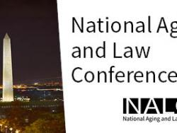 National Aging and Law Conference (NALC) 2018 Annual Conference (Alexandria)
