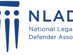 National Legal Aid and Defender Association (NLADA) 2018 Annual Conference (Houston)