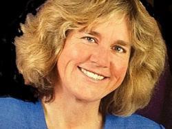 Bonnie Rose Hough