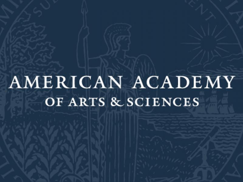 American Academcy of Arts & Science Logo