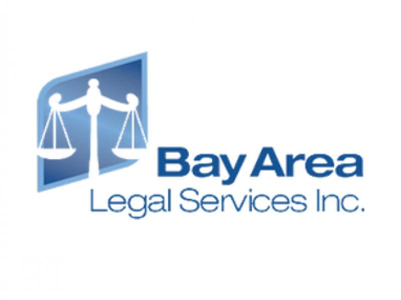 Bay Area Legal Services Logo
