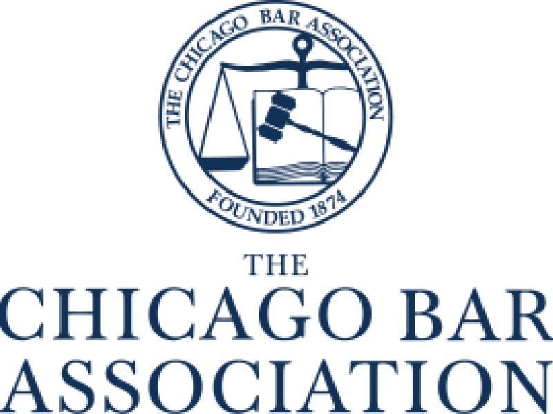 Chicago Bar Association Logo