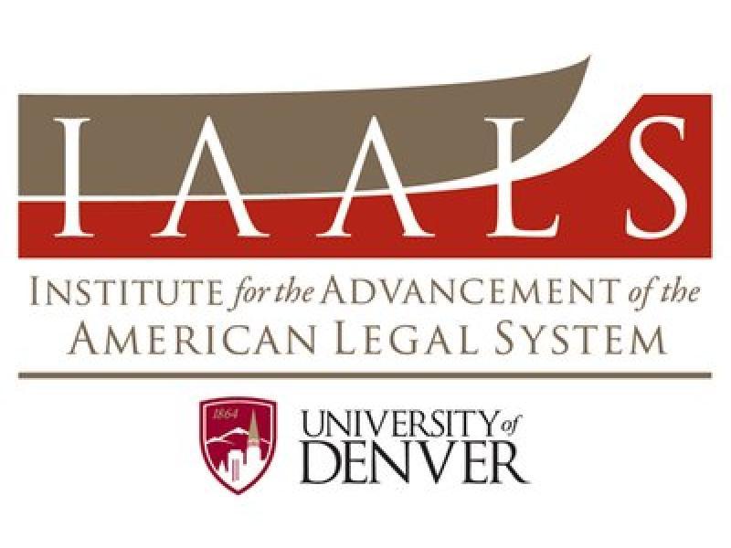 IAALS Logo