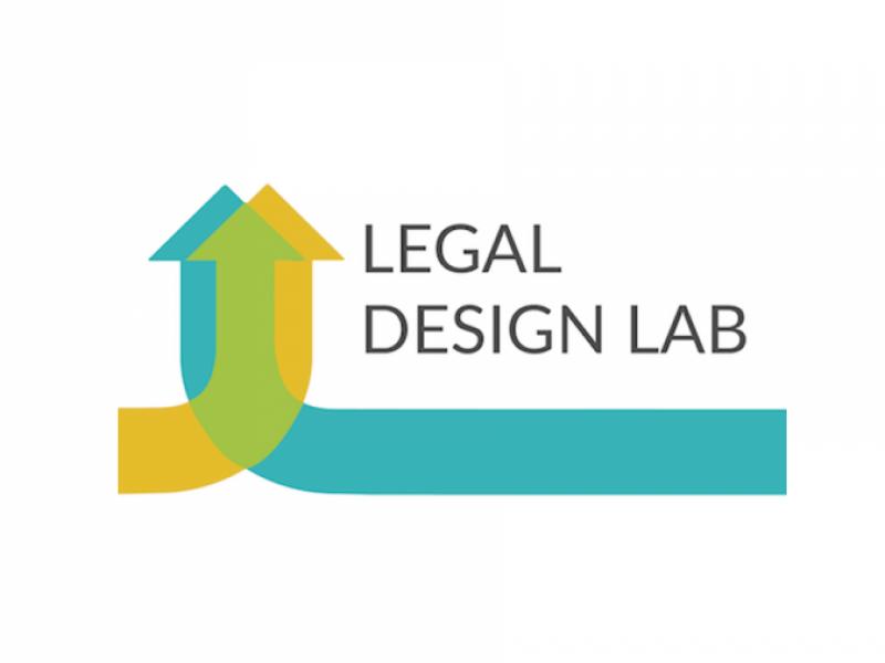 Legal Design Lab Logo