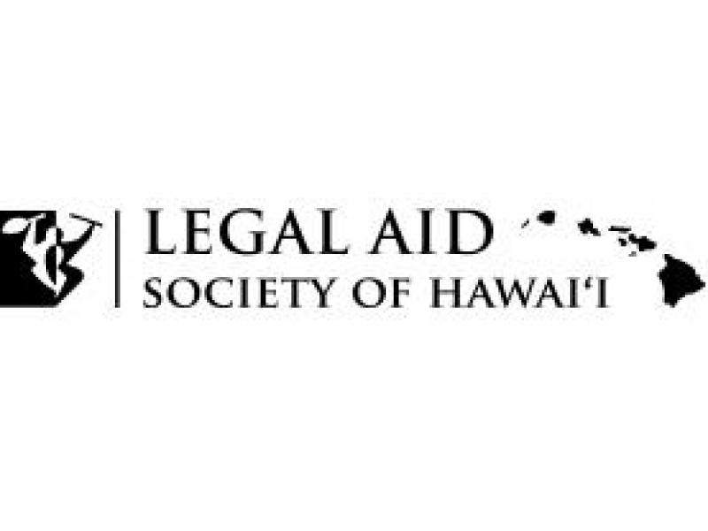 Legal Aid of Hawai'i Logo