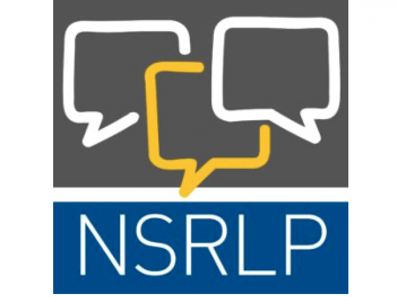 National Self-Represented Litigants Project logo