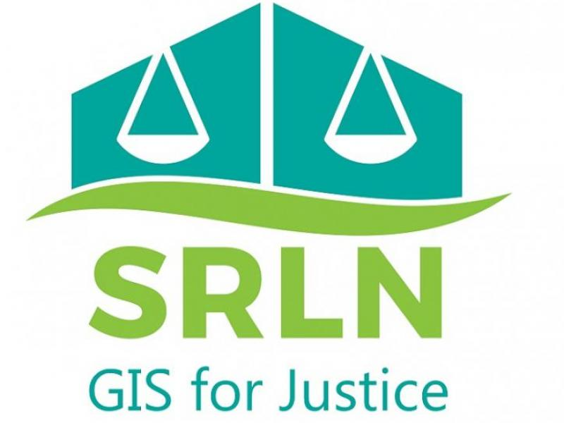SRLN GIS for Justice