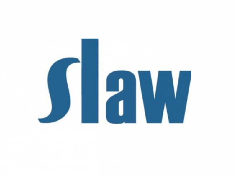 slaw logo