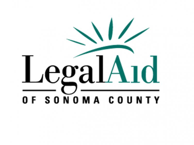 Sonoma Legal Aid Logo