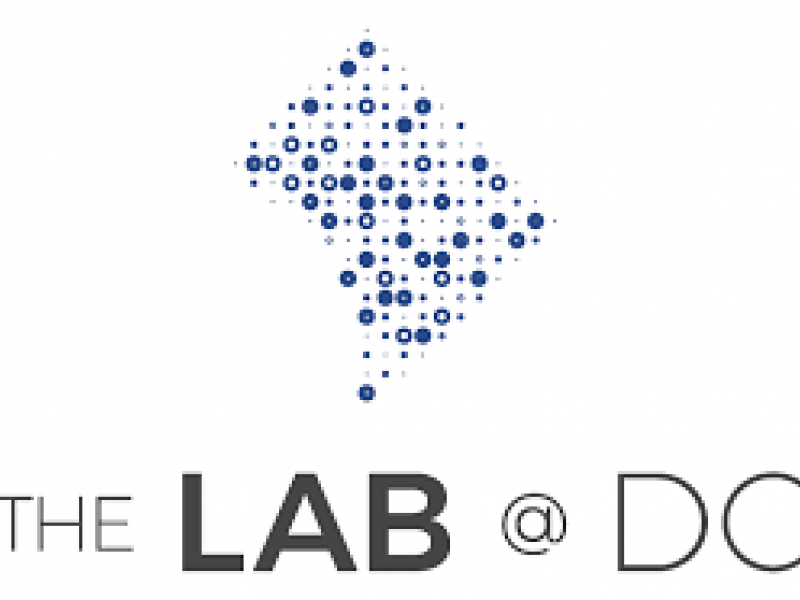 The Lab @DC logo